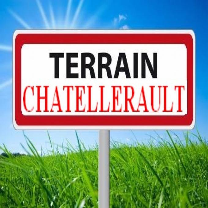 Offres de vente Terrain Châtellerault (86100)