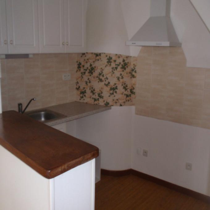 Offres de location Appartement Châtellerault (86100)