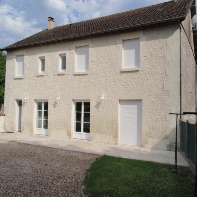 Offres de location Maison Availles-en-Châtellerault (86530)