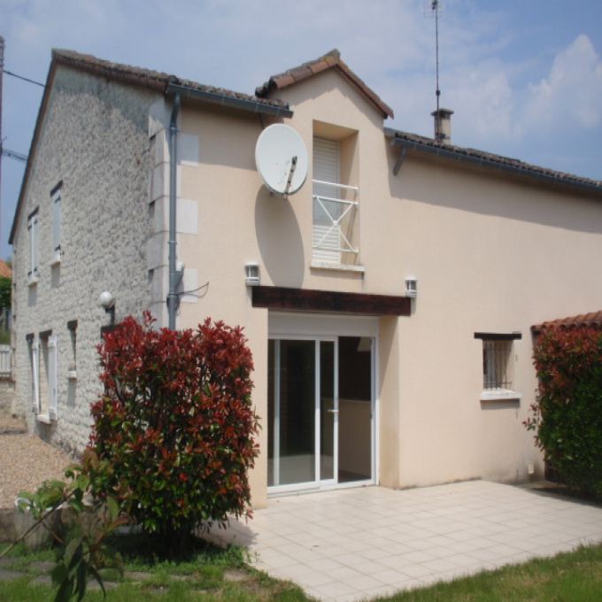 Offres de location Maison Scorbé-Clairvaux (86140)
