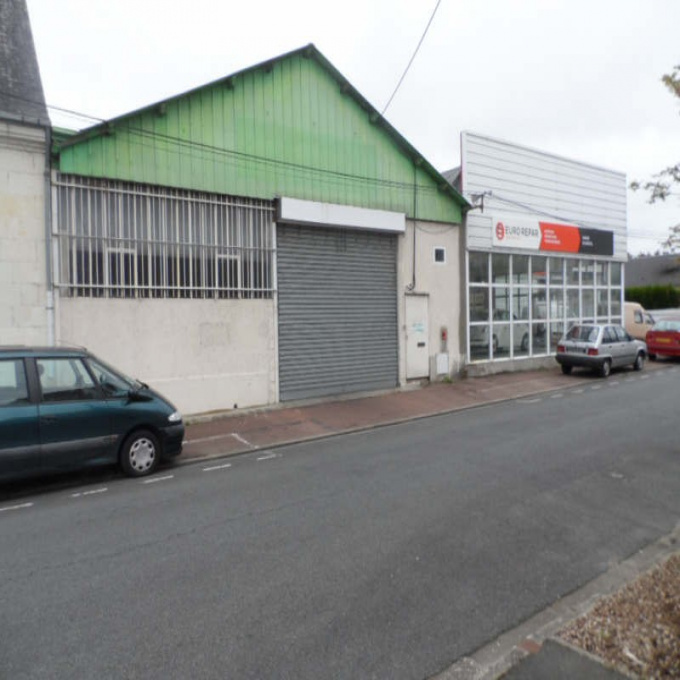 Location Immobilier Professionnel Local commercial Châtellerault (86100)