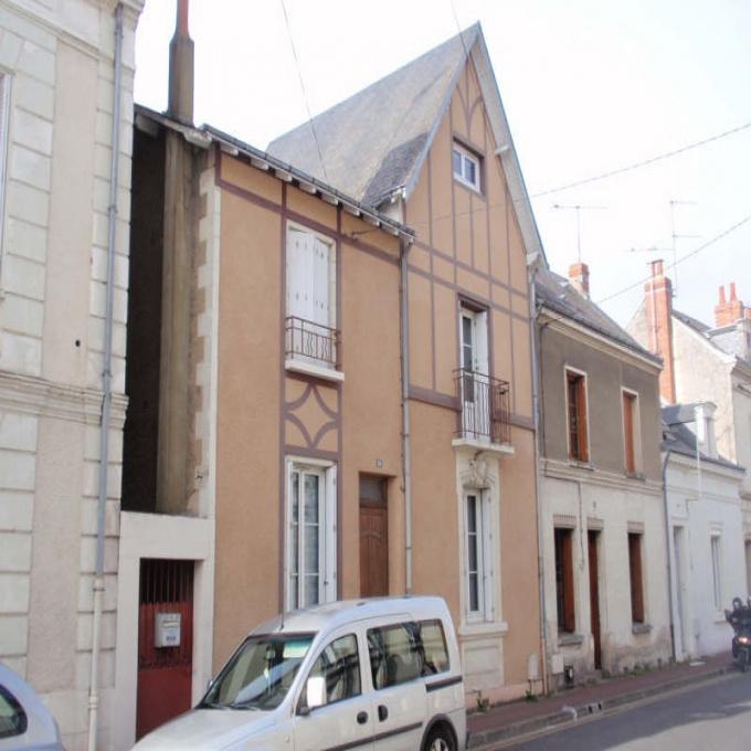 Offres de location Maison Châtellerault (86100)