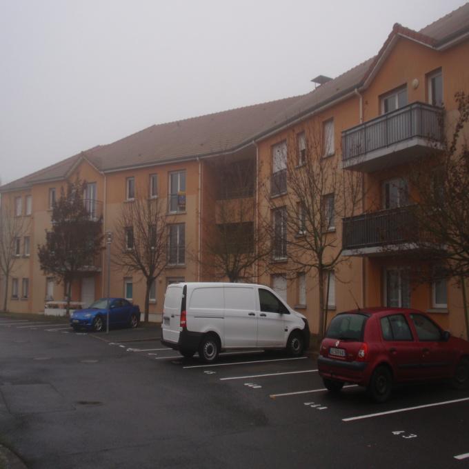 Offres de vente Appartement Châtellerault (86100)