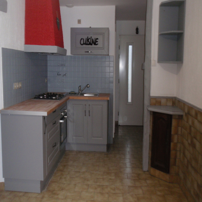 Offres de vente Maison Châtellerault (86100)
