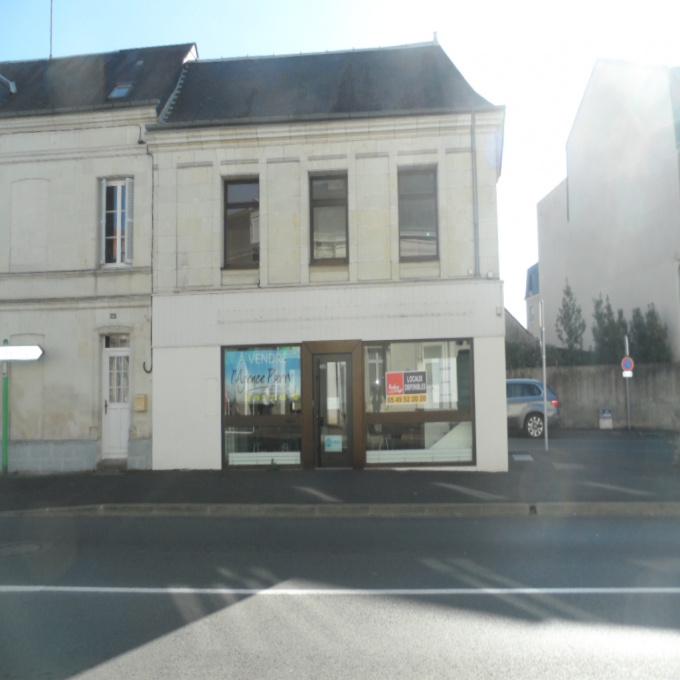 Vente Immobilier Professionnel Murs commerciaux Châtellerault (86100)