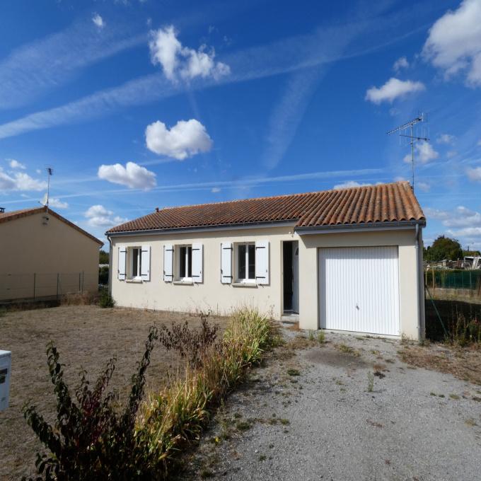 Offres de location Maison Massognes (86170)