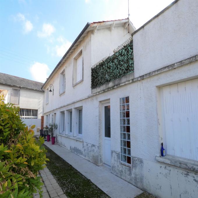 Offres de vente Maison Mirebeau (86110)
